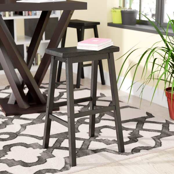 Saulsberry 29 Bar Stool by Andover Mills