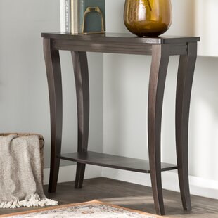 Baxter Console Table By Andover Mills