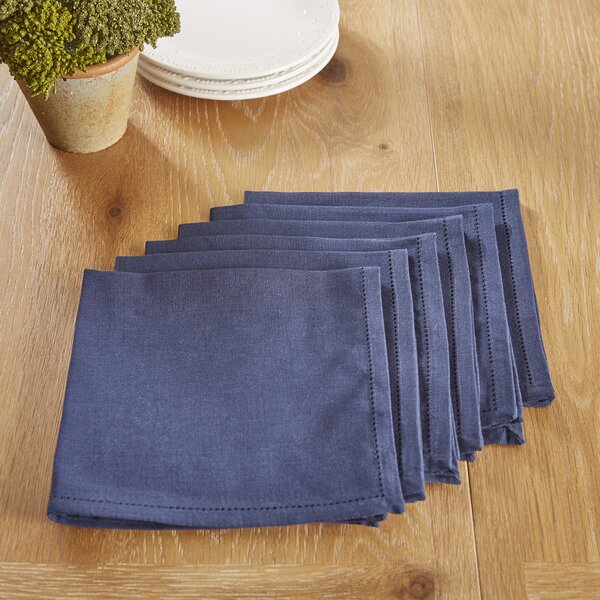 Harrogate Napkins (Set of 6) by Birch Lane™