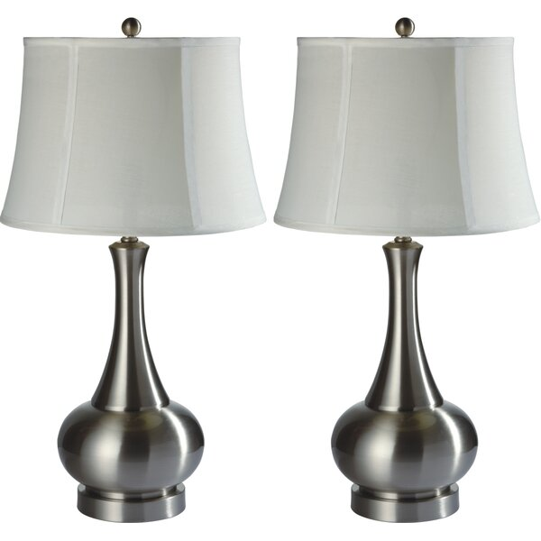 Artistic 29 Table Lamp (Set of 2) by Sintechno