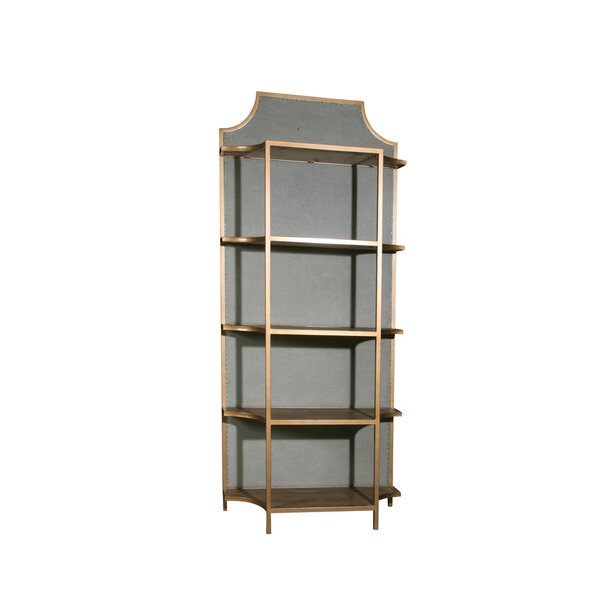 Corleone Standard Bookcase by Studio Home Furnishings