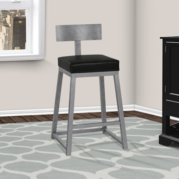 Boxborough Bar & Counter Stool by 17 Stories 17 Stories