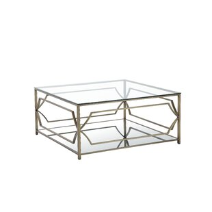 Cormac Square 3 Piece Coffee Table Set by Mercer41