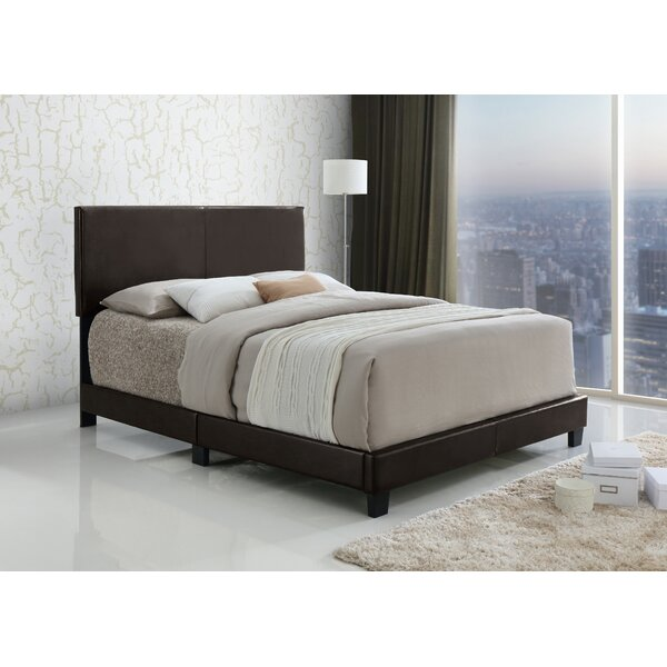 Sloan Upholstered Standard Bed by Zipcode Design