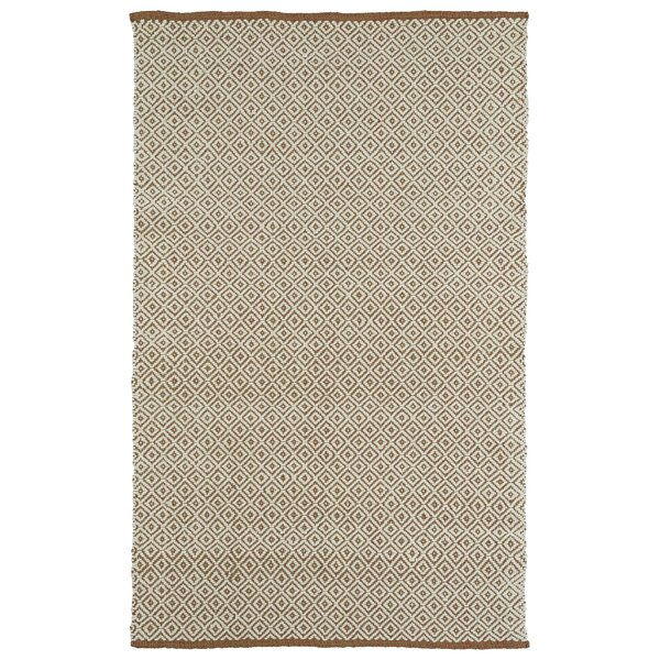 Emilia Brown Area Rug by Laurel Foundry Modern Farmhouse