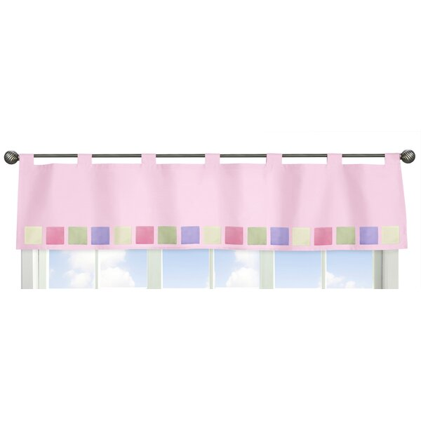Butterfly Curtain Valance by Sweet Jojo Designs