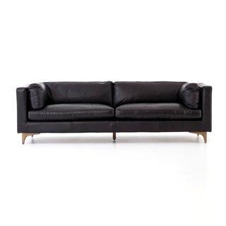 "Steinway Sofa - 94"" by Williston Forge SKU:EA129400 Order"