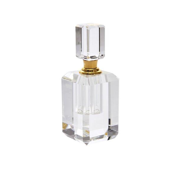 Kamala Perfume Decorative Bottle by Mercer41