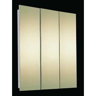 Great choice Rodney 30 x 36 Recessed Medicine Cabinet ByEbern Designs