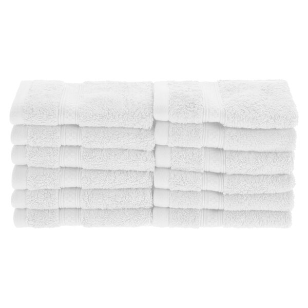 Patric Rayon from Bamboo Washcloth (Set of 12) by The Twillery Co.