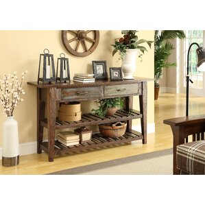 Kenmare Console Table by L..