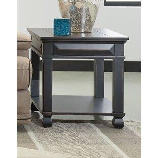 Petronella End Table