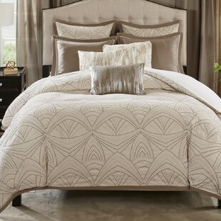 Faux Fur Comforter Wayfair
