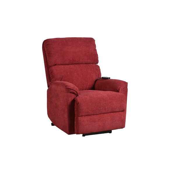 Lordstown Power Reclining Heated Massage Chair W003247198