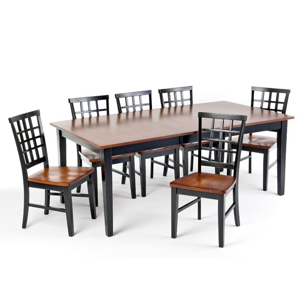 Weisgerber Dining Table by Darby Home Co Darby Home Co