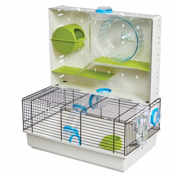 buying new great prices buying cheap Acrylic Hamster Cage | Wayfair