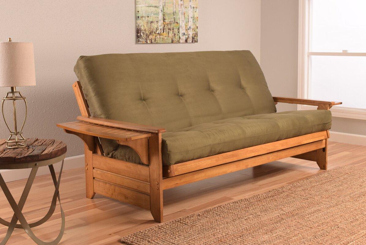 Suede futon for Sofa bed lebanon