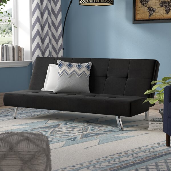 Flowery Branch Convertible Sofa by Zipcode Design