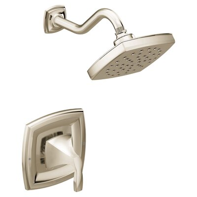 Moen Shower Faucet Handle Polished Nickel Faucets