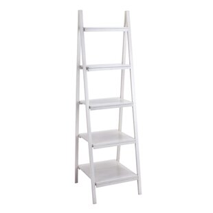 Connor Ladder Bookcase