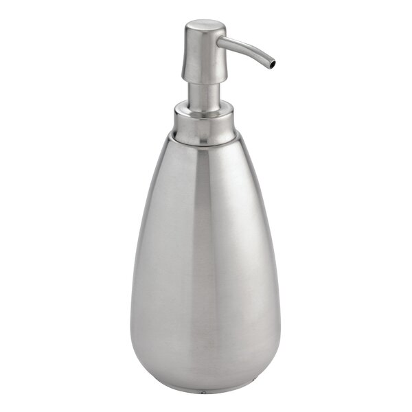 Nogu Soap Dispenser by InterDesign