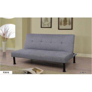 Blount Simple Convertible Sofa