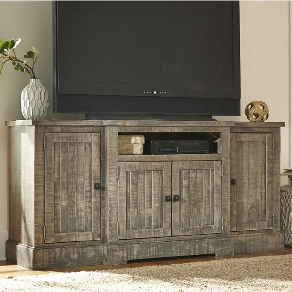 Arthurs TV Stand for TVs up to 70 by Lark Manor