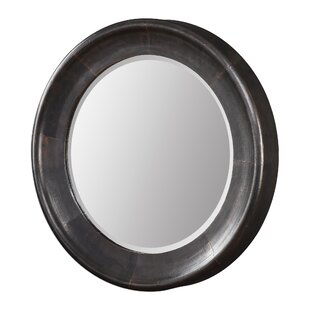 Darby Home Co Transitional Round Accent Mirror