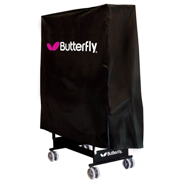 Weatherproof Table Tennis Table Cover by Butterfly