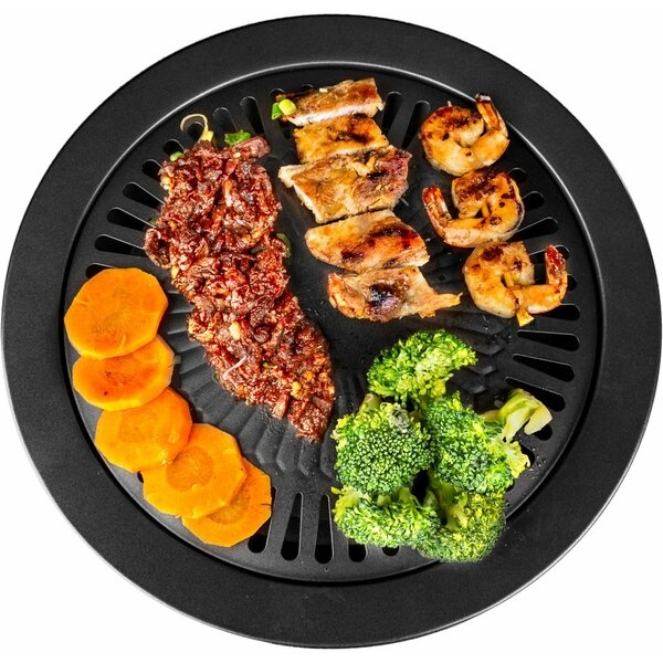 12 Grill Pan by Imperial Home