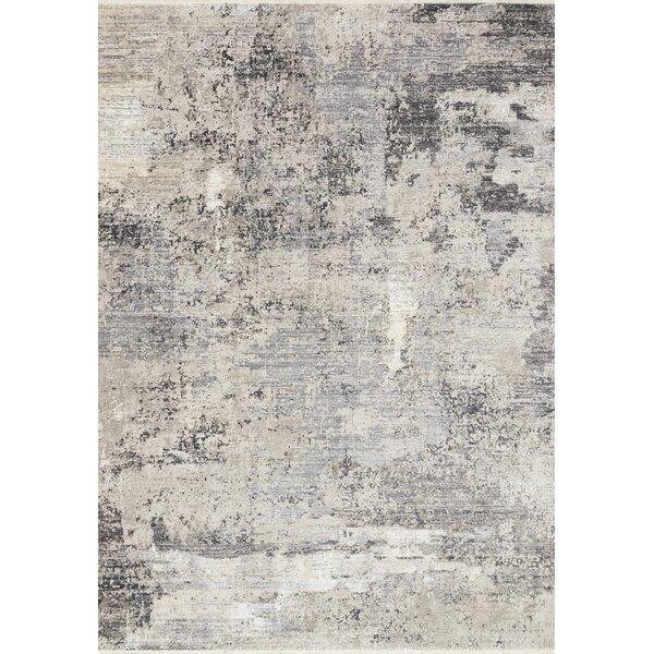 Willington Abstract Granite Area Rug