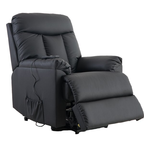 Truvy Power Recliner By Red Barrel Studio