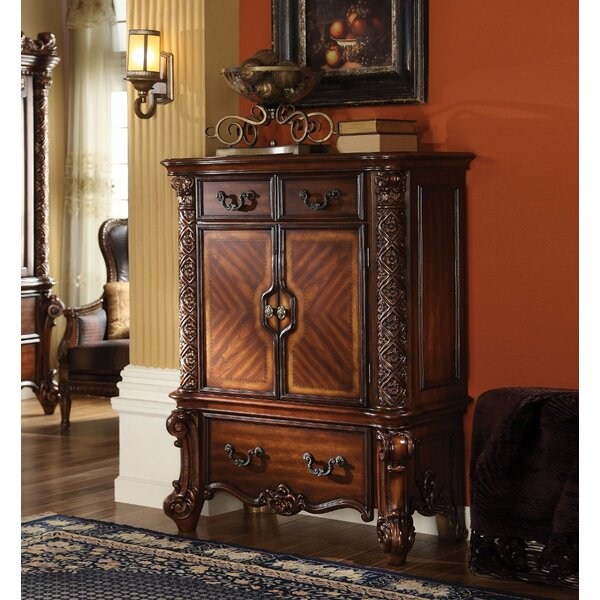 Pirro 3 Drawer Chest by Astoria Grand