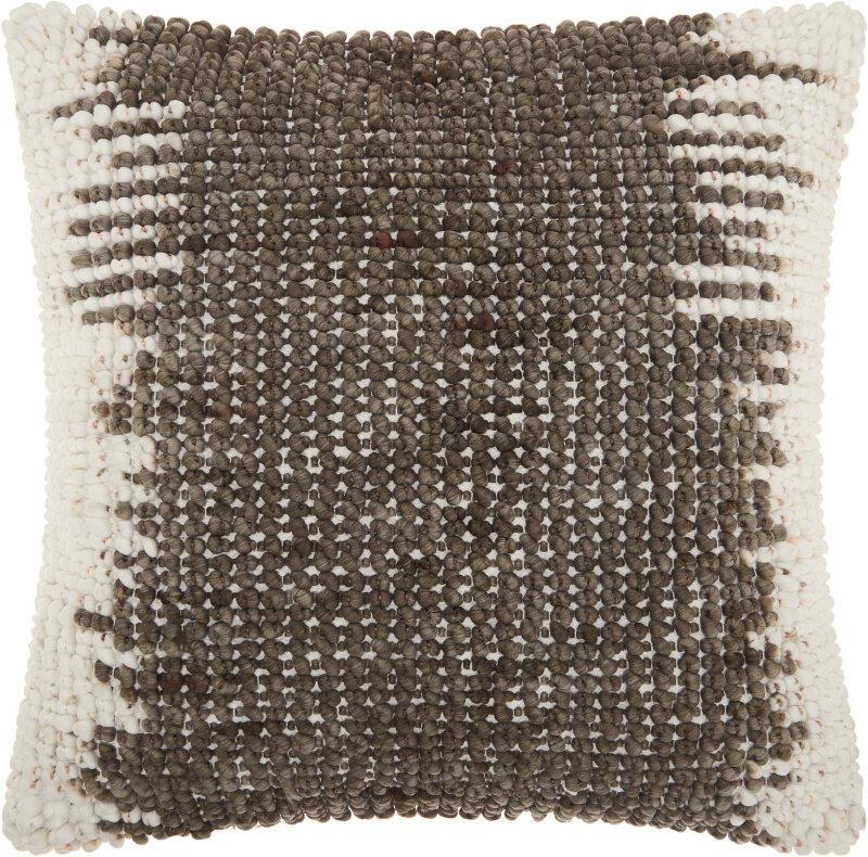 Joss Main Chenard Square Cotton Pillow Cover Insert Reviews Wayfair