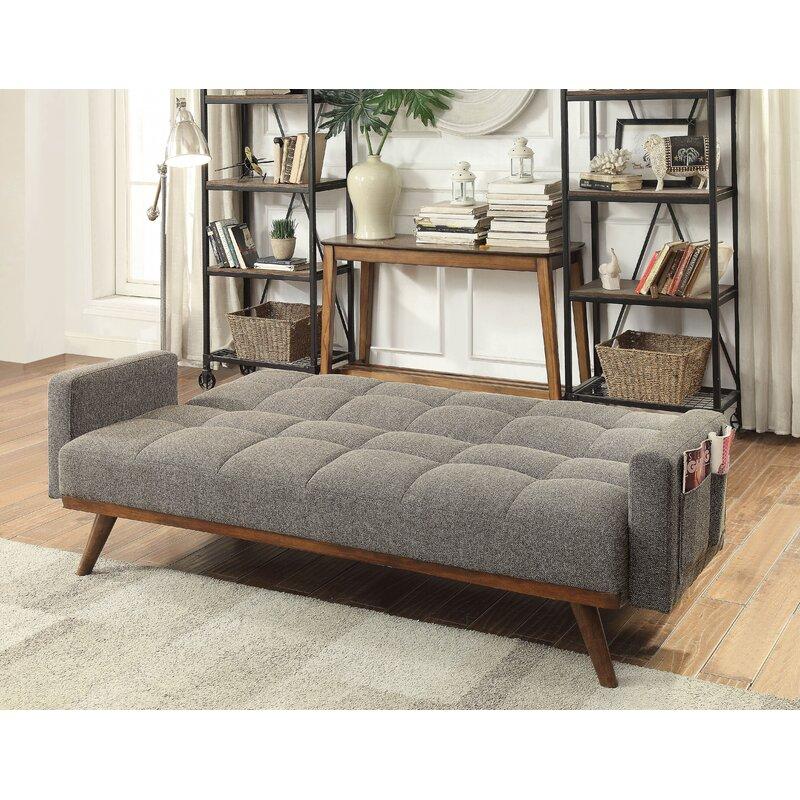 Summer Modern Futon Sofa