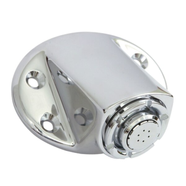 M-Dura Vandal Proof Shower Head by Moen