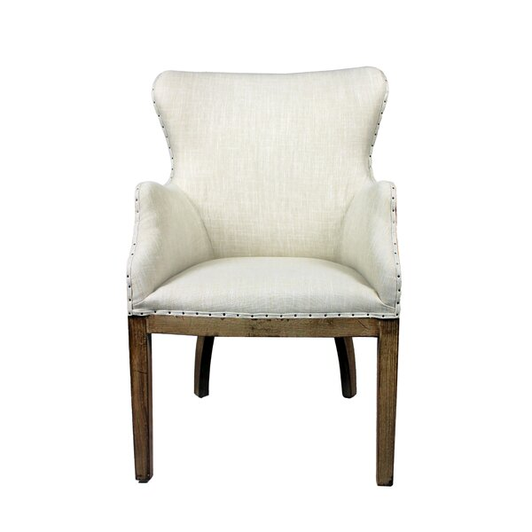 Sandersville Armchair by Bungalow Rose