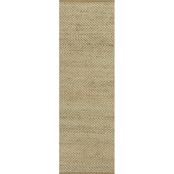 Lenore Hand-Woven Area Rug by Laurel Foundry Modern Farmhouse