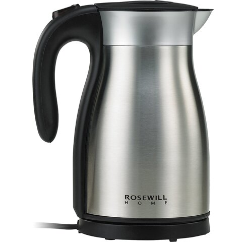 1.8 Qt. Stainless Steel Electric Tea Kettle by Rosewill