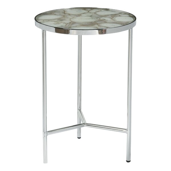 Albert End Table by Orren Ellis