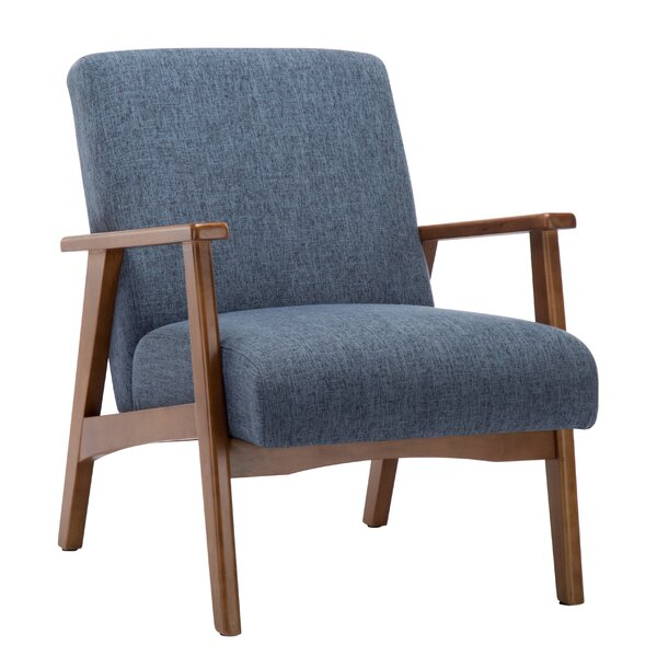 Bostick Armchair by George Oliver