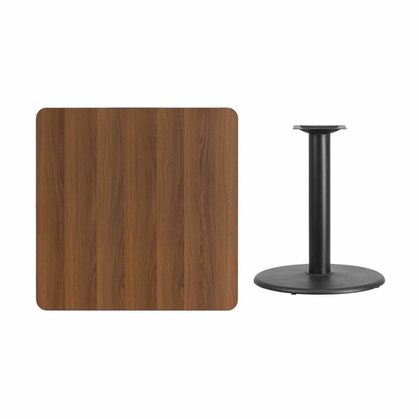 Mazzola Laminate Dining Table by Winston Porter