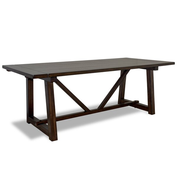 Marian Dining Table by Red Barrel Studio