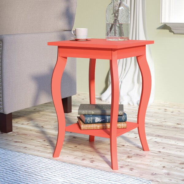 Review Nedlands End Table
