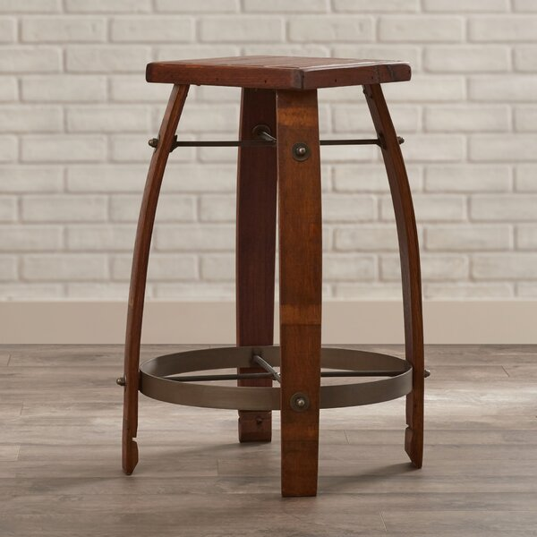 Gardiner 28 Bar Stool by Loon Peak