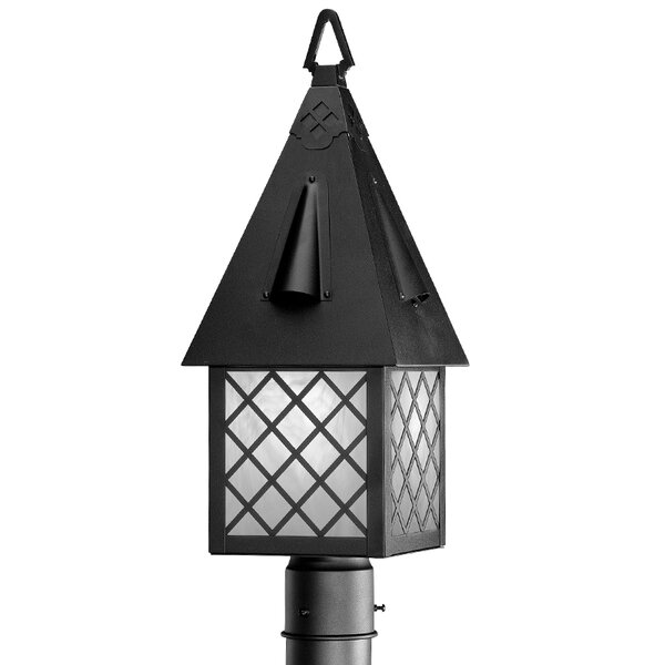 Marquard 1-Light Lantern Head by Bloomsbury Market
