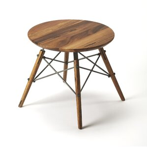 Milagro End Table by Corrigan Studio