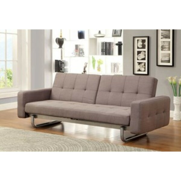 Gerrity Split Back Convertible Sofa by Latitude Run
