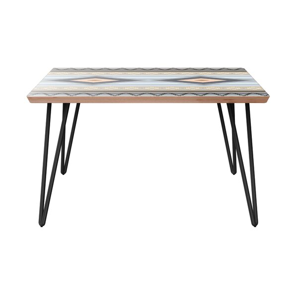 Huckstep Coffee Table by Bungalow Rose
