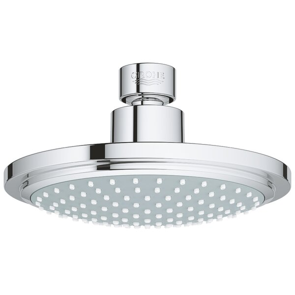 Euphoria Shower Head 2.5 GPM With DreamSpray By GROHE